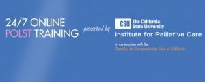 Online POLST Training