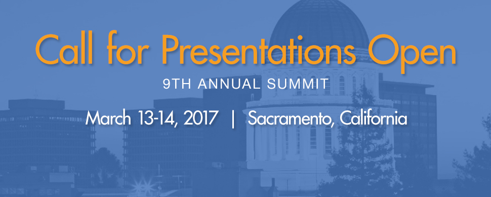 CCCC Annual Summit Call for Presentations